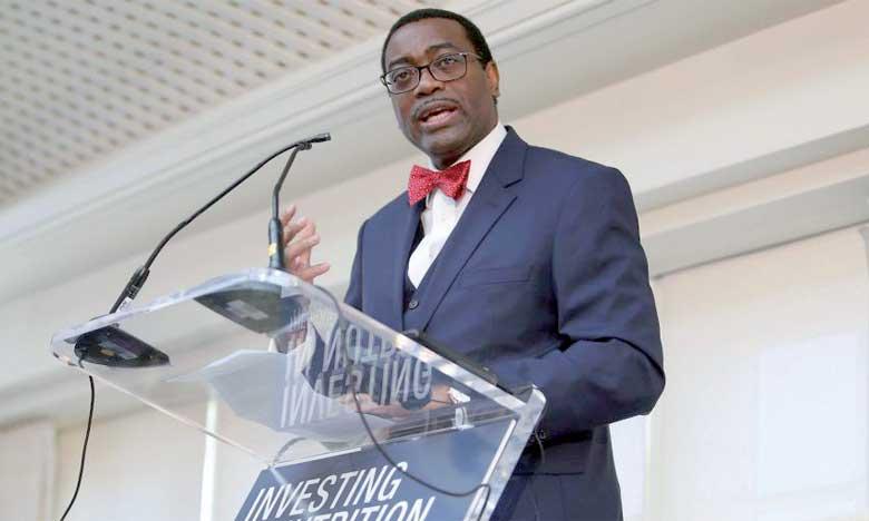 Le président de la BAD créera un Fonds pour soutenir les agripreneurs africains