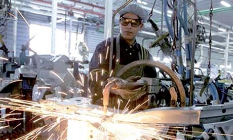 L'investissement industriel redémarrera-t-il?