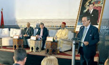 Journée-hommage à Marrakech à la mémoire  de l'écrivain Juan Goytisolo
