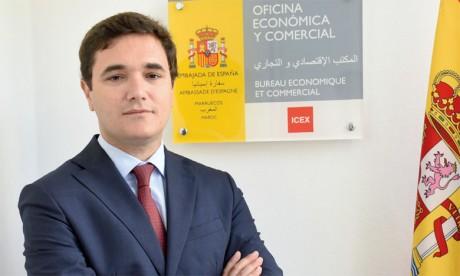 «20 à 25 milliards d'euros d'échanges commerciaux d'ici 2022»