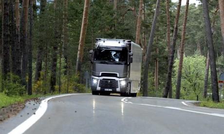 Renault Trucks Maroc passe  le relais à GBH pour la distribution