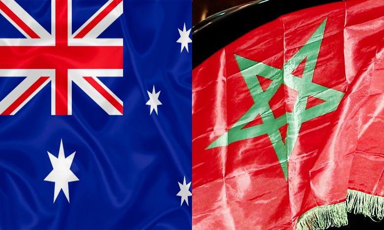 Le Conseil d'affaires Maroc-Australie officiellement lancé