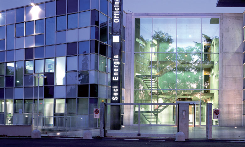 8 millions d'euros  pour une usine à Salé