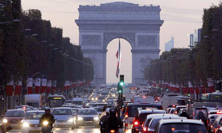Paris compte sur le développement des alternatives et le renforcement des aides financières incitant les particuliers et les professionnels à acheter des véhicules propres. Ph. DR