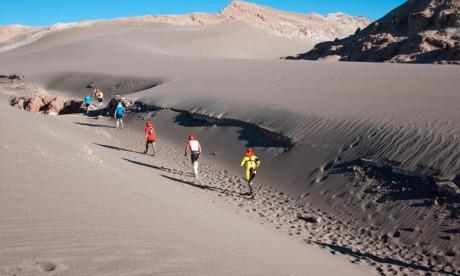 400 coureurs brésiliens s'invitent en novembre à Merzouga
