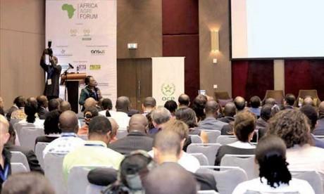 OCP Africa confirme son engagement en Afrique