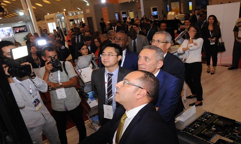 Huawei dévoile le «All Cloud» pour la transformation digitale