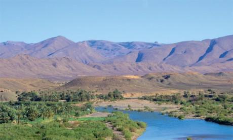 Priorité à la préservation et la valorisation des ressources hydriques