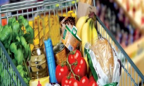 L'inflation à 0,6% pour le 3e mois consécutif