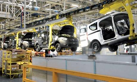 Les réussites sectorielles (automobile, aéronautique, etc.) montrent que nous sommes plus en présence de certains réglages à faire que de lacunes structurelles insurmontables. Ph. Saouri