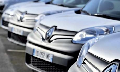 Renault dévoile son nouveau plan stratégique 2017-2022