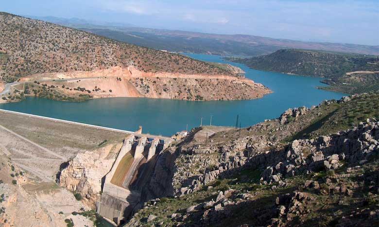Le débit écologique du bassin du Sebou examiné aujourd'hui à Fès