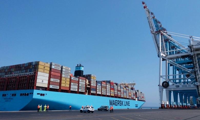 Le projet Translogmed, d'une durée de cinq ans et impliquant le Maroc a pour objectif de contribuer à l'établissement d'un réseau d'infrastructures de transport efficace, interopérable et durable dans la région méditerranéenne. Ph : DR