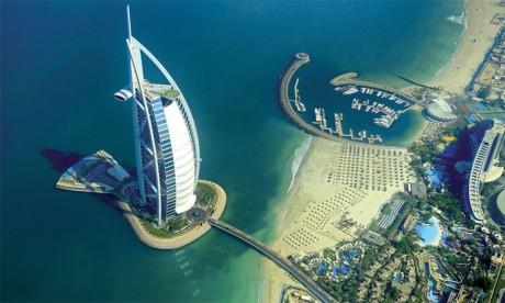 Emirates promeut la destination  Dubaï auprès des Marocains
