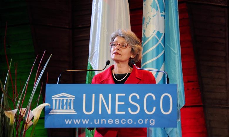 Le nouveau DG de l'Unesco, qui succédera à Irina Bokova après deux mandats de quatre ans à la tête de l'Organisation, entrera en fonction le 15 novembre.