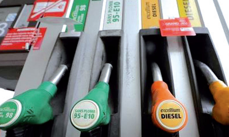 L'essence bien partie  pour supplanter le diesel en 2017