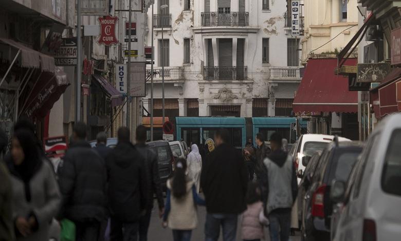 La pauvreté recule au Maroc : 2,8 millions en 2014 contre 7,5 millions en 2004