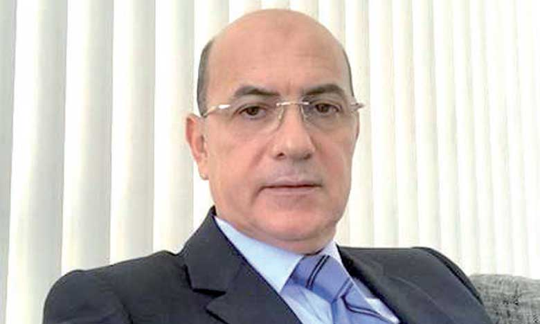 Mohamed Berrada Rkhami.