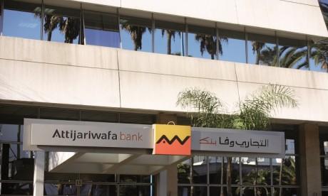 Attijariwafa bank élue «Banque Africaine de l'Année 2017»