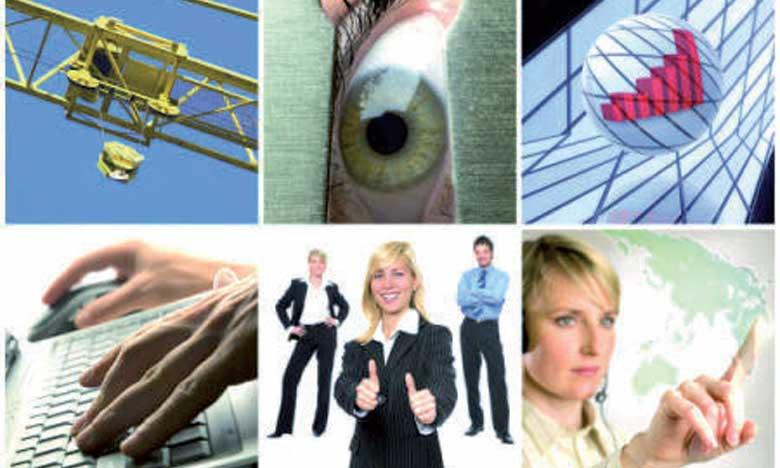 Les créations d'emploi concentrées dans les secteurs à faible productivité