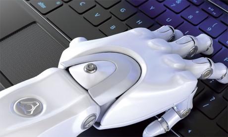 «La loi doit encadrer la création des robots afin qu'on ne puisse concevoir que des intelligences artificielles éthiques»