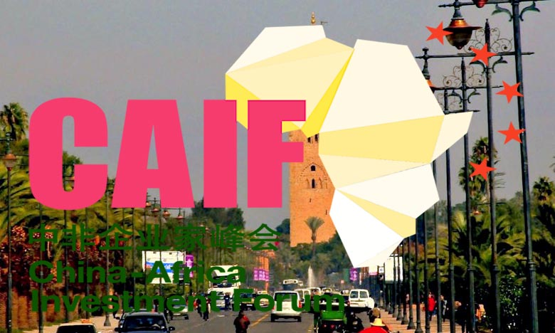 Marrakech abrite le 2e China-Africa Investment Forum