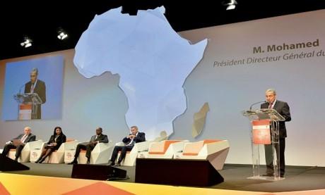 Forte mobilisation pour la promotion  des investissements sur le continent