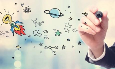 Osez prendre l'initiative... Optez pour l'entrepreneuriat!
