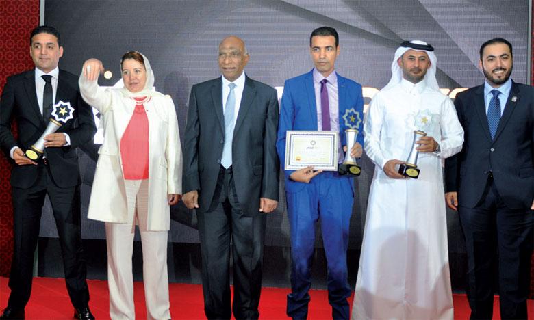Arab Best Awards