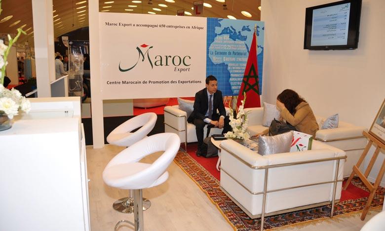 Maroc Export renforce la notoriété du «Made in Morocco»