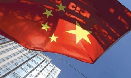 L'objectif d'une croissance chinoise  à 6,5% en 2018 pratiquement confirmé