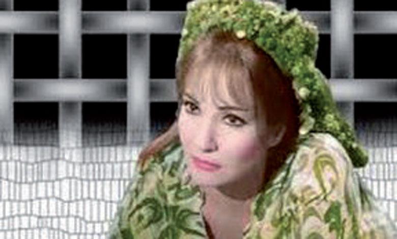 Chadia, une icône du cinéma égyptien nous quitte