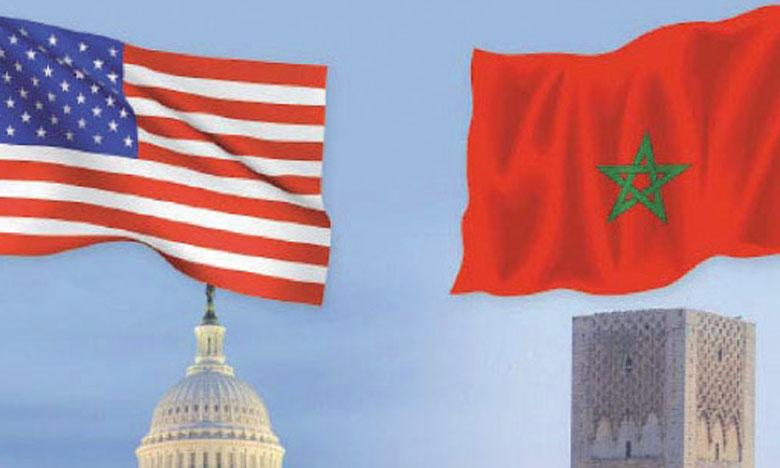 Un document spécial  pour les 240 ans des relations Maroc/États-Unis