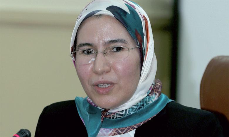 Catastrophes naturelles et pression sur les ressources naturelles,  principaux défis du Maroc