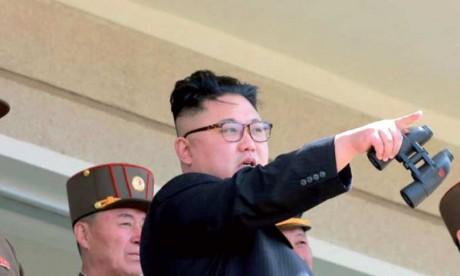 Pyongyang affirme être une puissance nucléaire  capable de frapper les États-Unis