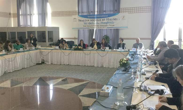 Le défi des libertés dans les pays du Maghreb face aux réseaux sociaux