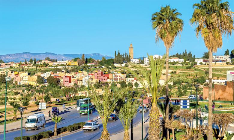 Meknès-Ifrane, le nouveau hub  de l'industrie automobile