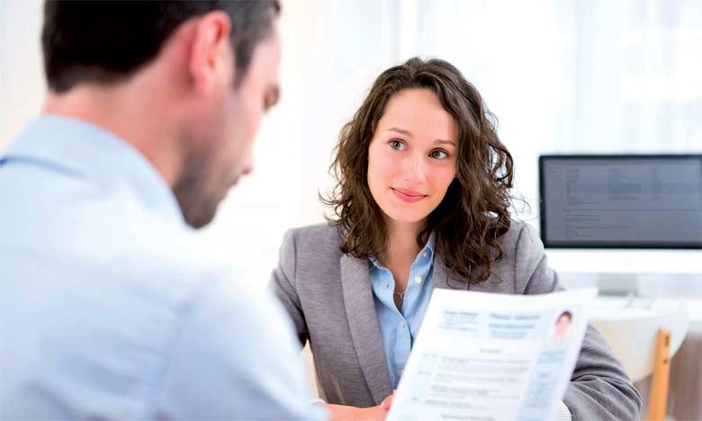 Débutants, les astuces pour réussir votre entretien d'embauche