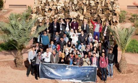 Al Akhawayn accueille la 2e École d'hiver arabe d'astrophysique