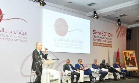 L'audit financier et son impact sur la performance sous la loupe à Marrakech