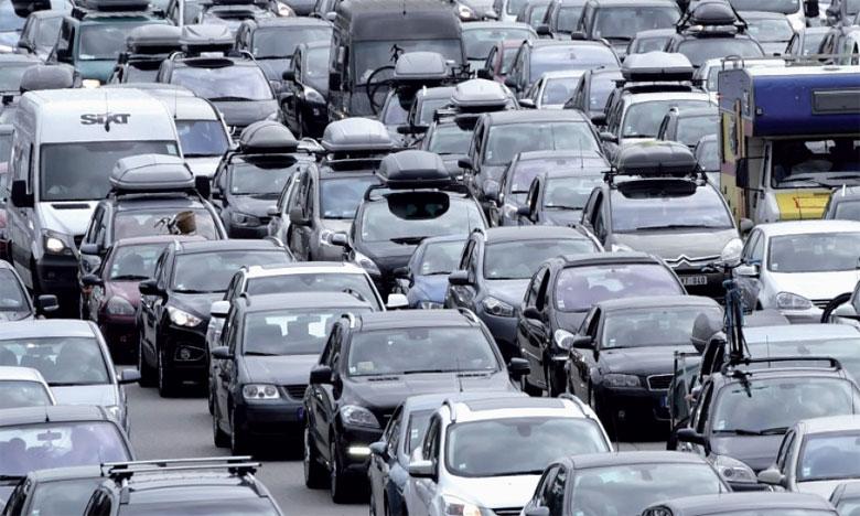 Les immatriculations de voitures neuves ont progressé de 5,9% sur un an le mois dernier en Europe, à 1.207.982 véhicules, après une contraction de 2% en septembre.