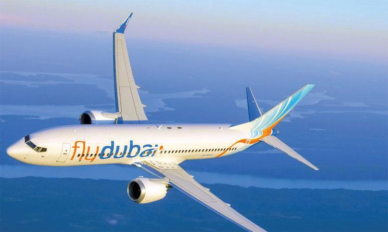 Les accords de Boeing ont été conclus avec plusieurs compagnies aériennes, notamment Emirates, Flydubai, Egyptair et Alafco.