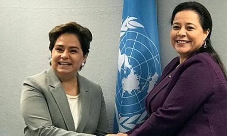 La CGEM expose à Bonn ses actions pour le climat
