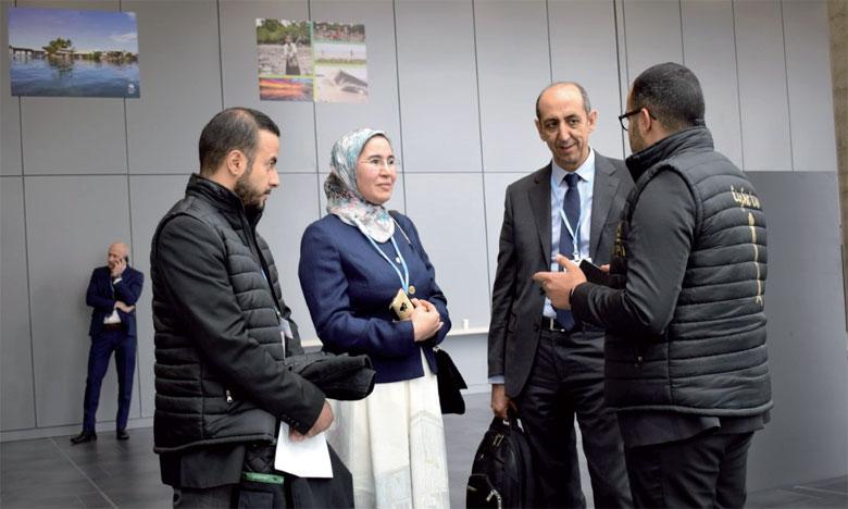 La «drua» est exposée dans le Centre de conférence international de Bonn. Ph. DR