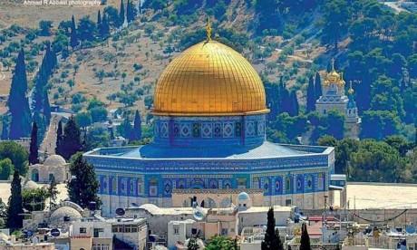 L'Union interparlementaire arabe appelle à exiger d'Israël le respect du processus de paix