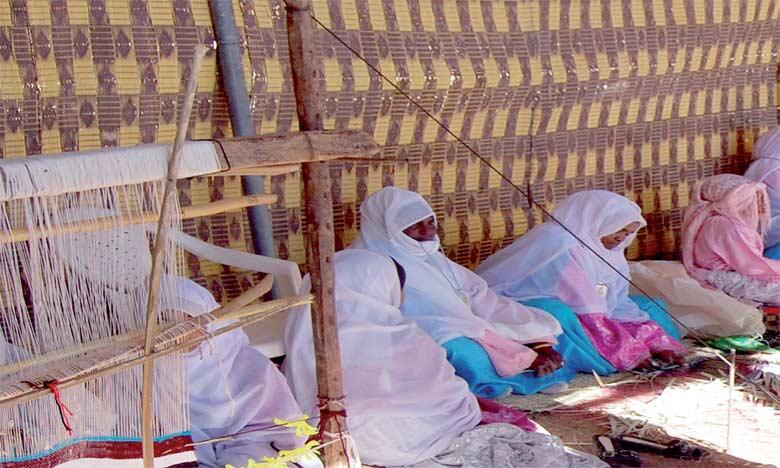 Le nombre global de projets et actions dans les trois régions du sud du Maroc, Dakhla-Oued Eddahab, Guelmim-Oued Noun et Laâyoune-Sakia El Hamra a atteint 6.099.