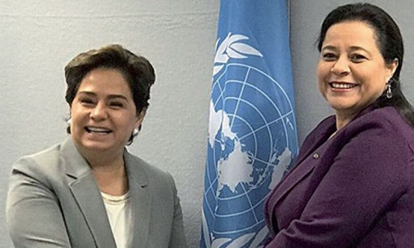 La Banque mondiale appuie l'initiative de la CGEM