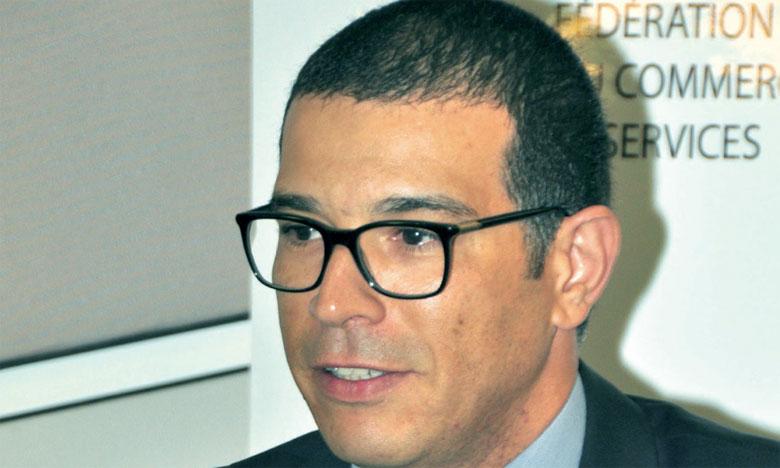 «Plus de 70% de la production informelle est enregistrée dans le commerce»