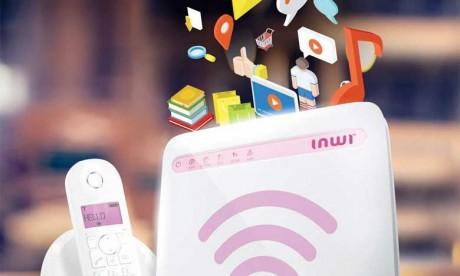 La VoLTE généralisée à tous les clients Inwi