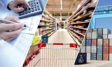 Informel et numérique, deux grandes batailles  pour le commerce et services
